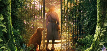Kinderbuchverfilmungen 2020: Der geheime Garten