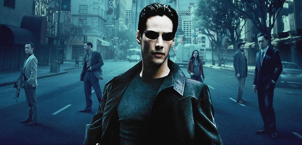 Matrix feat. Inception