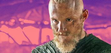 Bild zu:  Vikings mit Alexander Ludwig
