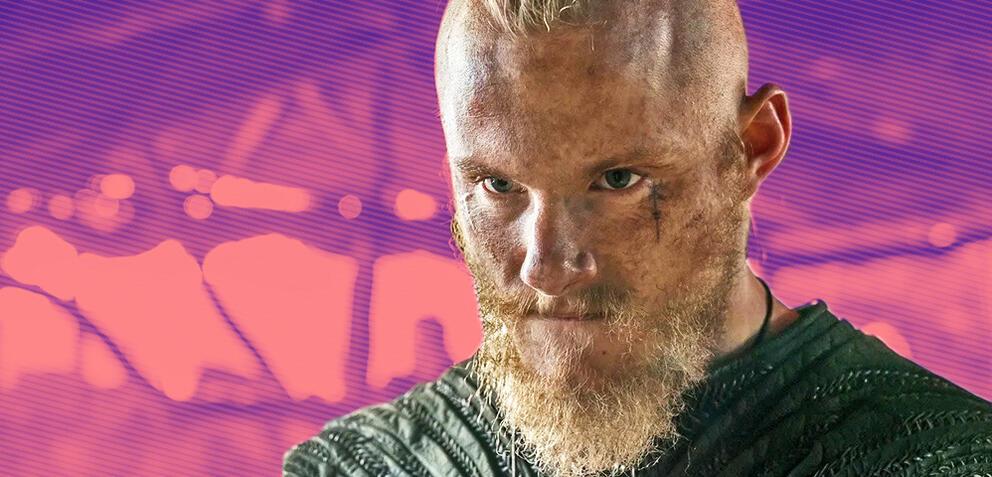 Vikings Darsteller