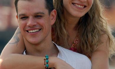 Die Bourne Verschwörung mit Matt Damon und Franka Potente - Bild 12