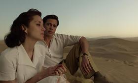 Allied - Vertraute Fremde mit Brad Pitt und Marion Cotillard - Bild 33