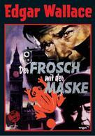 Der Frosch mit der Maske