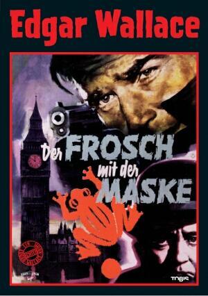 Der Frosch mit der Maske - Bild 1 von 2
