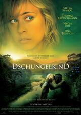 Dschungelkind - Poster