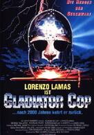 Gladiator Cop - Nach 2000 Jahren kehrt er zurück