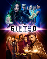 The Gifted - Staffel 2 - Poster