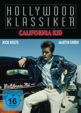 California Kid - Poster