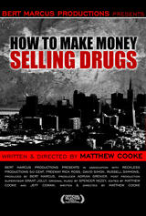 Cocaine Cowboys 3 - How to Make Money Selling Drugs - Poster