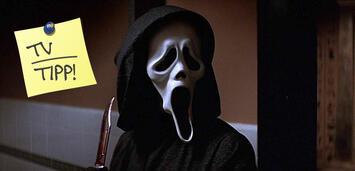 Bild zu:  Scream 2