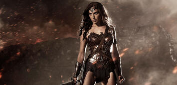 Bild zu:  Wonder Woman