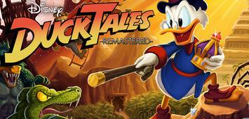Bild zu:  Ducktales Remastered