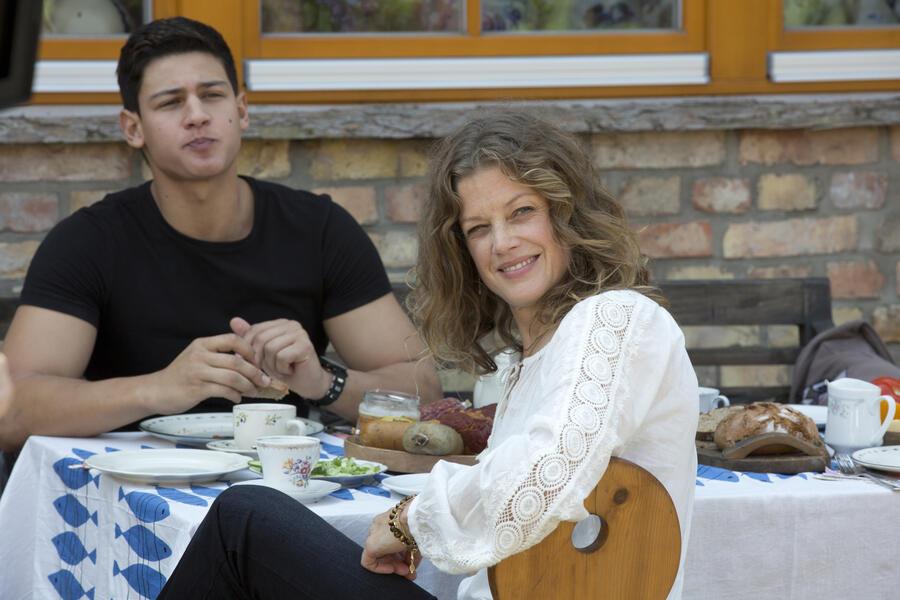 Ferien vom Leben mit Marie Bäumer und Emilio Sakraya