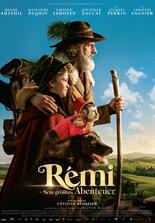 Remi - Sein größtes Abenteuer