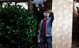 Harry Potter und die Heiligtümer des Todes 1 mit Daniel Radcliffe - Bild 18
