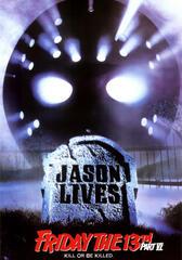 Freitag der 13. - Jason lebt