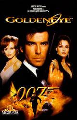 James Bond 007 - GoldenEye - Poster