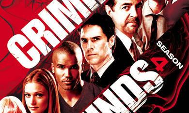 Criminal Minds - Staffel 4 - Bild 11