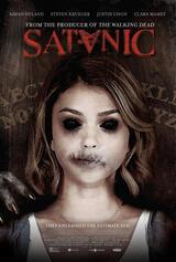 Satanic - Poster