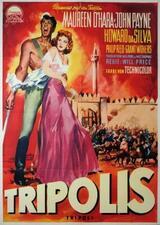 Tripolis - Poster