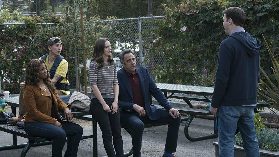 Single Parents, Single Parents - Staffel 1 mit Leighton Meester, Brad Garrett, Taran Killam und Jake Choi