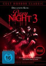 Prom Night III - Das letzte Kapitel - Poster