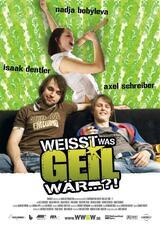 Weisst was geil wär...?! - Poster