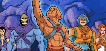 Bild zu:  He-Man kommt zurück auf die Leinwand