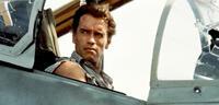 Bild zu:  Arnold Schwarzenegger in True Lies