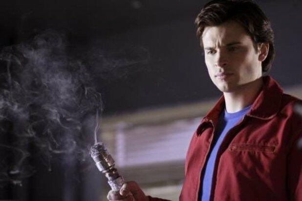 Smallville - Staffel 8