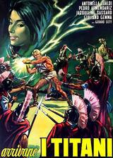 Kadmos - Tyrann von Theben - Poster