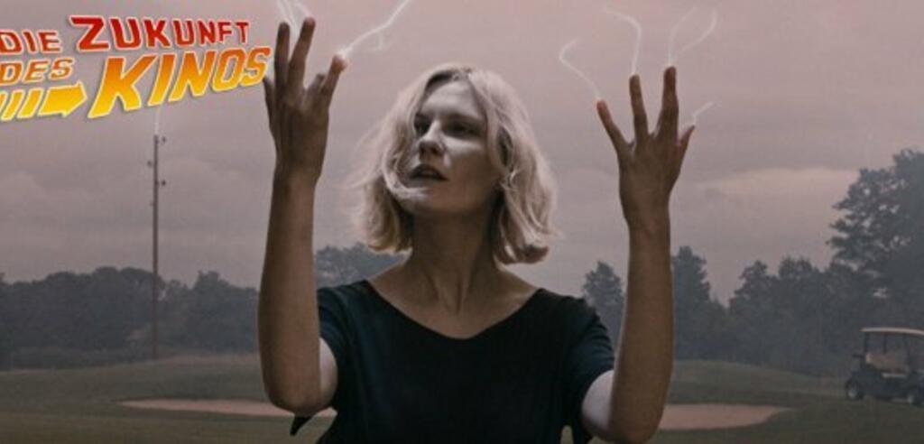 Kirsten Dunst erwartet das Ende der Welt