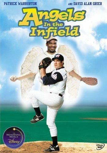 Auch Engel spielen Baseball - Bild 1 von 1