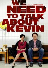 We Need to Talk About Kevin - Poster