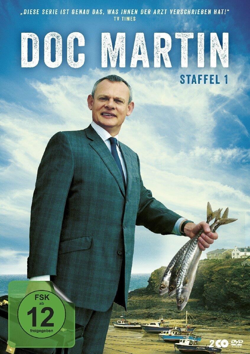 doc martin staffel 1