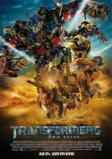Transformers - Die Rache - Poster