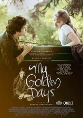 Meine goldenen Tage