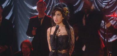 Amy Winehouse soll als abschreckendes Beispiel dienen