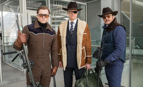 Kingsman 2 - The Golden Circle mit Colin Firth, Taron Egerton und Pedro Pascal - Bild 11
