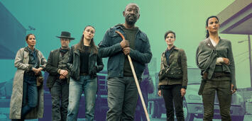 Bild zu:  Fear The Walking Dead