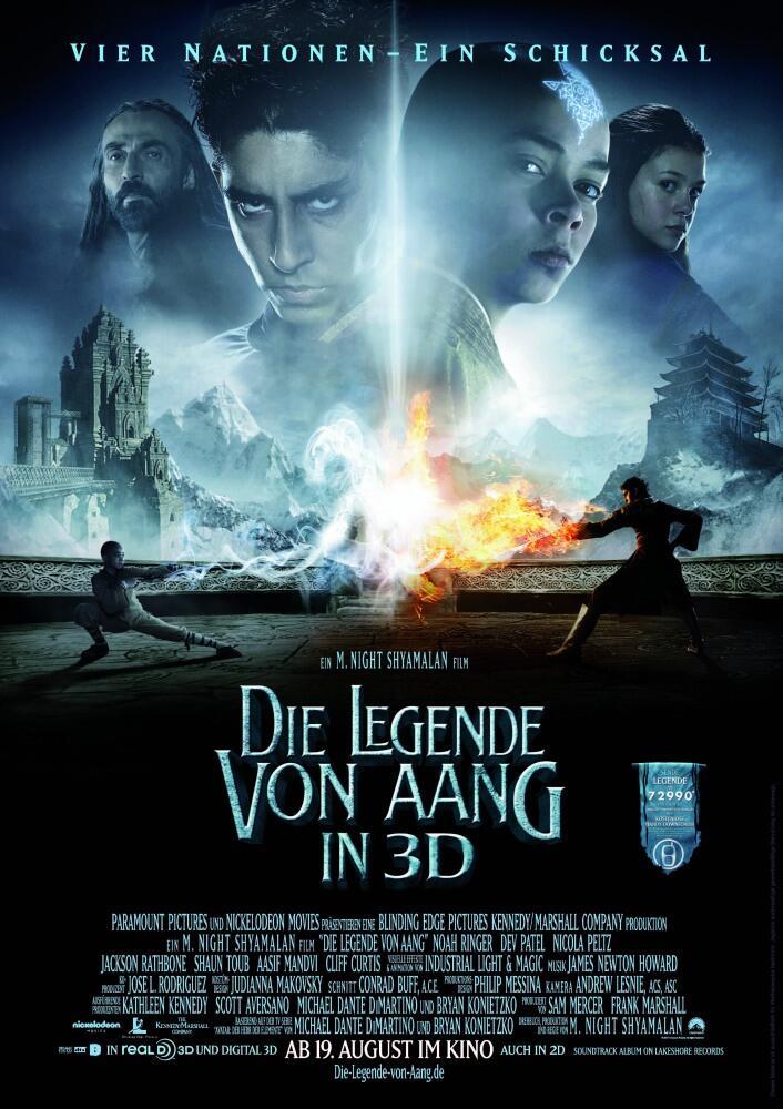 Avatar Die Legende Von Aang Stream