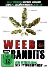 Weed Bandits - Poster