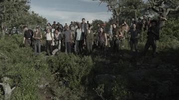 Fear The Walking Dead: Kann alles weg