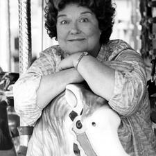 Peggy Rea