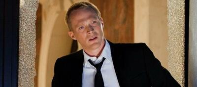 Paul Bettany in The Tourist
