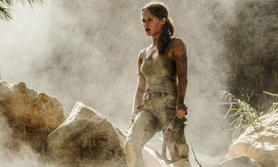 Tomb Raider mit Alicia Vikander - Bild 12