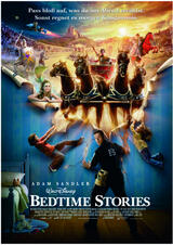 Bedtime Stories - Poster