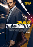 Plakat the commuter 1 din a3 rgb