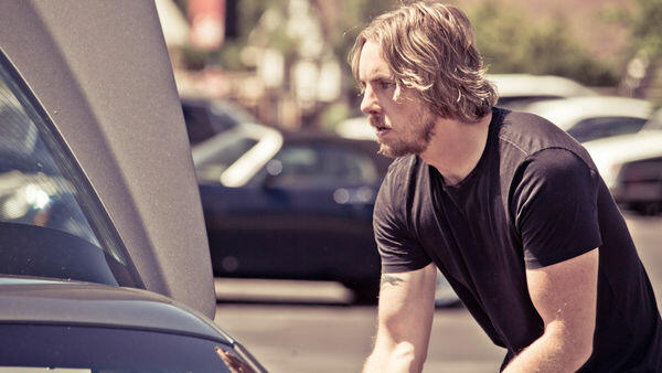 Hit and Run mit Dax Shepard