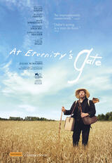 At Eternity's Gate - Poster